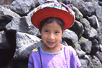 サンティゴ・アティトランの子供