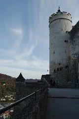 ホーエンザルツブルグ城塞