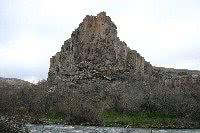 ウルフララ渓谷