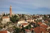 奥の塔がイブリミナーレ