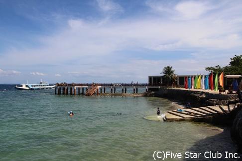 Jパークアイランド プライベートビーチ