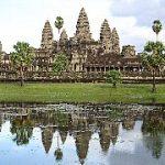 カンボジア~いつかは訪れたいアンコール・ワット