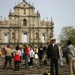 マカオ・深圳・香港5日間の旅
