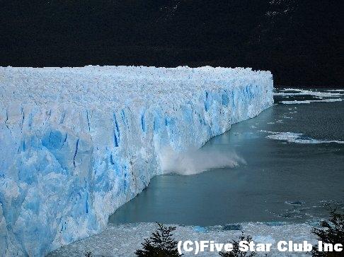 生きてる間に一度は行きたい「パタゴニア」~アルゼンチン・チリ~