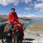 世界の絶景シリーズ第5弾 天空鉄道でいく神々のすむチベットを訪ねて
