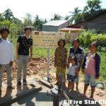 エネルギッシュな街ハノイ、遺跡の街シェムリアップ&井戸掘り体験の旅<ベトナム&カンボジア>