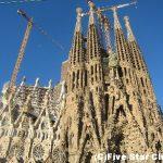 ガウディ、バル、白い村を周遊☆美食と芸術の国スペイン