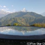 自然派リゾート「はなのいえ」で過ごす のんびりやさしいヒマラヤ時間 2012社員旅行ネパールA班