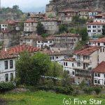 世界文化遺産サフランボルからのトルコ縦断の旅(2013年4月15日)
