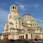 たくさんの素敵!に出会える旅 ブルガリア・ルーマニア