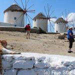 島めぐり&遺跡めぐり 神話の国ギリシャを旅する