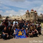 ハード、でも、のほほん★南インド秘境の旅