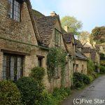 イギリスの田舎巡り~映画・絵本の世界に浸る旅~