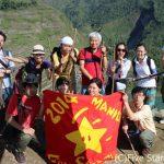 大都会から秘境まで、南国フィリピン大満喫!2014年フィリピン社員旅行B班