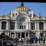 ビバ!メキシコ&キューバ 世界遺産 駆け巡りツアー