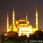 魅力溢れるイスタンブールの食べ歩き方。