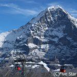 ~ドナウ川の美しいブダペストとスイス大絶景ベルナーオーバーラントの山岳ロッジに泊まる旅~