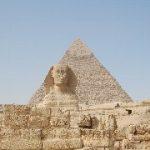 エジプトへ行ってきました。