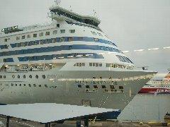 ノルウェー~豪華客船シリアラインと断崖絶壁フィヨルドの旅