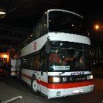 ロシア・エストニア・ラトビア・バスの旅