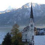 世界遺産ヴァッハウ渓谷とハルシュタットの街を訪ねて ~オーストリア~
