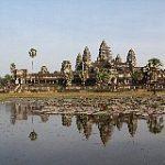 ~カンボジア~ 何度でも訪れたくなる遺跡《アンコールワット》
