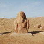 謎多きタニス遺跡 ~エジプト~