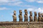 南海の孤島イースター島とハネムーンのメッカ・タヒチ
