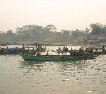 ミン、グォ~ン! ミャンマーへの旅
