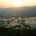 中国雲南省・元陽棚田とベトナム・サパ少数民族を訪ねる旅