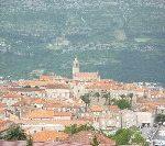アドリア海の小さなリゾート コルチュラ島 ~クロアチア~