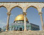 人・街・宗教 すべてがアツい!! イスラエルへ