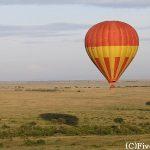 美しいサンブル5 ~ケニアの旅はポレポレ精神で~