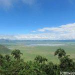 ブッシュマンと狩りに行こう! 民族訪問とマニャラ湖、ンゴロンゴロサファリ&テントの旅 ~タンザニア~