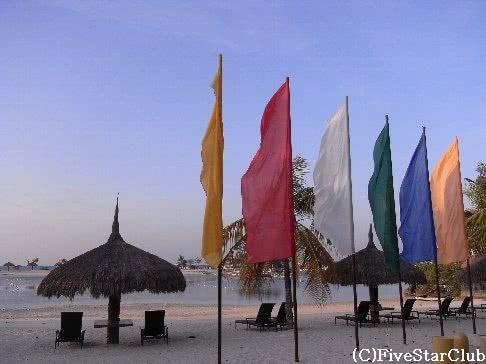 マブーハイ!フィリピンの海とスパで癒されたい!