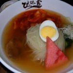 """平壌、咸興、盛岡、銀座に思いを馳せる""""韓国冷麺の旅""""~その続きは中国・瀋陽、丹東へ~"""