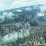 世界の絶景シリーズ第四弾!いざロスト・ワールド「失われた世界」へ!地球最後の秘境ギアナ高地でアドベンチャー体験 落差世界一の滝エンジェルフォールに迫る旅~ベネズエラ~