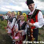 知る人ぞ知るバラの国のバラ祭り in ブルガリア