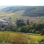 フランスの美しい村めぐり