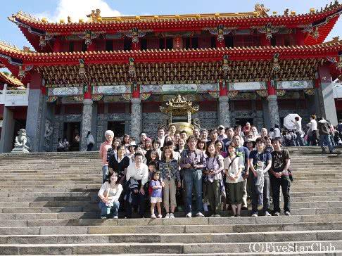 2010年 社員旅行in台湾☆前半組 ~台北・礁渓温泉・台南の巻~