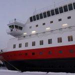 ノルウェー・デンマーク 北極圏沿岸急行船でオーロラハントに挑戦!