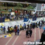 第15回香港国際マラソン2011に参加しました!!
