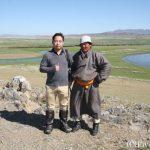 モンゴルでトナカイ遊牧民と大草原乗馬を堪能!