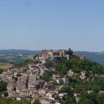 フランスの素顔がみえる旅~南西フランス小さな村めぐり~