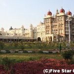 2回目のインド訪問でも楽しめる南インドのゆっくりとした旅