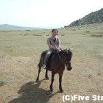 モンゴル・大自然にふれる旅
