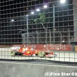 2012シンガポールGP観戦記