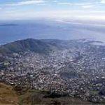 南アフリカ旅行記