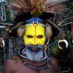 パプアニューギニア旅行記