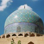 イラン・栄華を誇ったイスファハン・ゾロアスター教徒の町ヤズド そして廃墟化したバムへ